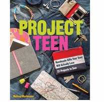 Stash Books Project Teen