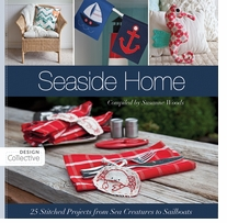 Stash Books Seaside Home