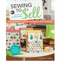 Stash Books Sew To Sell