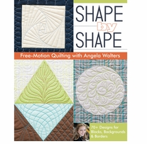 Stash Books Shape By Shape