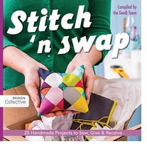 Stash Books Stitch 'n Swap