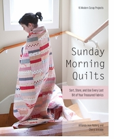 Stash Books Sunday Morning Quilts