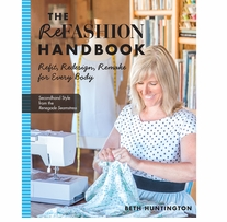 Stash Books The Refashion Handbook