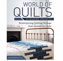 Stash Books World Of Quilts