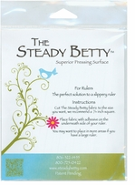 Steady Betty Ruler Betty Strips