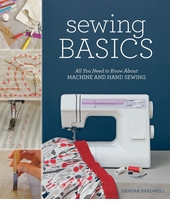 Stewart Tabori & Chang Books Sewing Basics