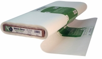 Stitch'n Sew Non-Woven Medium Weight Tear-Away White