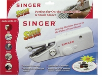 Stitch Sew Quick Hand Held Sewing Machine