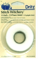 Stitch Witchery Fusible Web