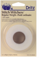 Stitch Witchery Fusible Web Tape 5/8inx20 Yards
