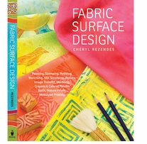 Storey Publishing Fabric Surface Design
