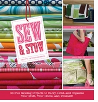 Storey Publishing Sew and Stow