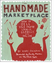 Storey Publishing The Handmade Marketplace
