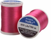 Sulky Thread King Rayon Thread 40 Weight
