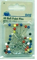 Super Large Head Pins Size 28
