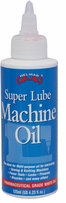 Discount Sewing Supplies Notions - Super Lube Machine Oil 4.23oz