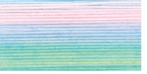 Super Stitch Cotton Thread Pastel Variegated #22369