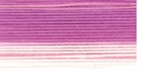 Super Stitch Cotton Thread Purple Variegated #22348