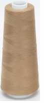 Surelock Overlock Thread 3000 Yards Beige #5583