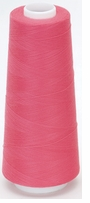 Surelock Overlock Thread 3000 Yards Hot Pink #327
