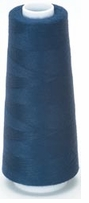 Surelock Overlock Thread 3000 Yards Navy #424