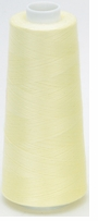 Surelock Overlock Thread 3000 Yards Yellow #528