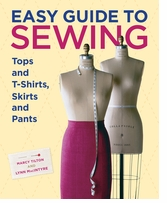 Taunton Press Easy Guide To Sewing