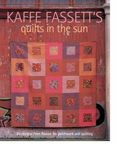 Taunton Press Kaffe Fassett's Quilts In The Sun