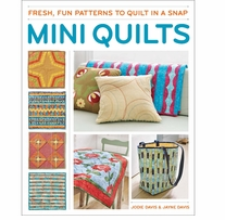 Taunton Press Mini Quilts