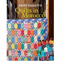 Taunton Press Quilts In Morocco
