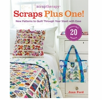Taunton Press-Scraps Plus One!