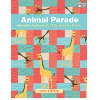 That Patchwork Place Animal Parade