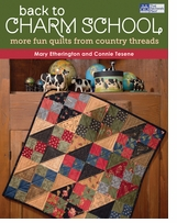 That Patchwork Place Back To Charm School