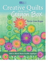 That Patchwork Place Creative Quilts From Your Crayon Box