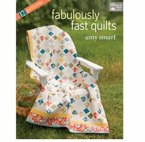 That Patchwork Place Fabulously Fast Quilts