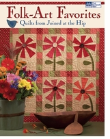 That Patchwork Place Folk Art Favorites