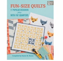 That Patchwork Place Fun-Size Quilts