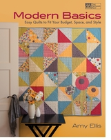 That Patchwork Place Modern Basics