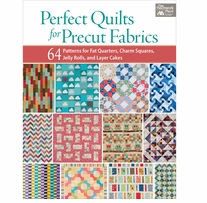 That Patchwork Place Perfect Quilts For Precut Fabrics