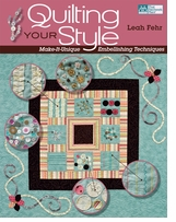 That Patchwork Place Quilting Your Style
