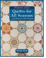 That Patchwork Place Quilts For All Seasons