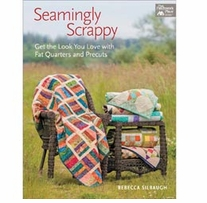 That Patchwork Place Seamingly Scrappy
