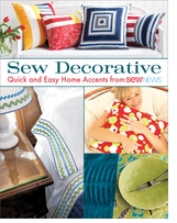 That Patchwork Place Sew Decorative