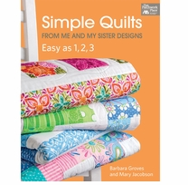 That Patchwork Place Simple Quilts