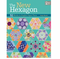 That Patchwork Place The New Hexagon