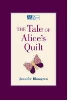 That Patchwork Place The Tale Of Alice's Quilt