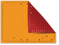The Cutting Edge Cutting Mat 18inX24in