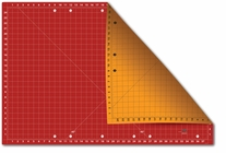 The Cutting Edge Cutting Mat 24in X37in