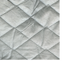 Therma-Flec Quilted Poly/Cttn Fill 43inx10yds