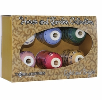 Thimbleberries Cotton Collections Mini-King Spools Light and Bright